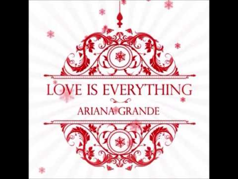 Ariana Grande - Love is Everything, Buy ' Love is Everything ' on iTunes!
