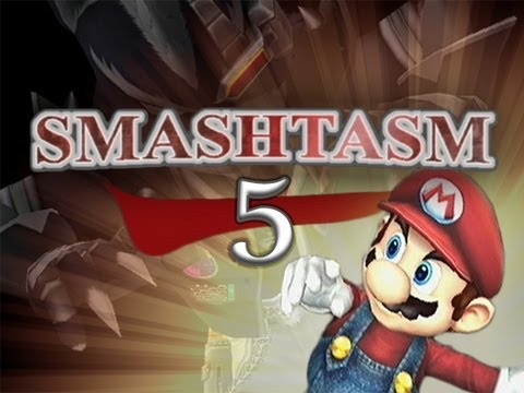 Smashtasm - Episode 5