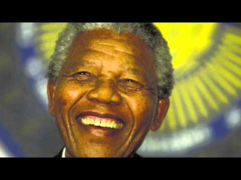 "Nelson Mandela Tribute ""Courage To Love"" - WinslowDynasty"