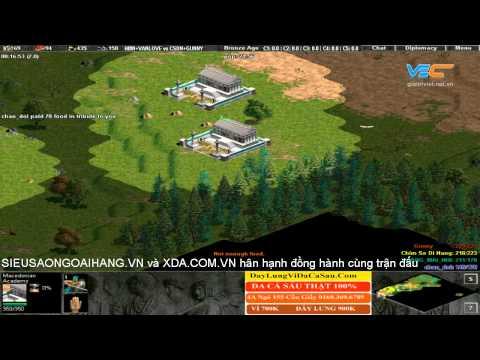 Hoàng Mai Nhi, VaneLove vs Chimsedinang, Gunny C1T1 ngày 11/10/2014 - www.giaitriviet.net.vn