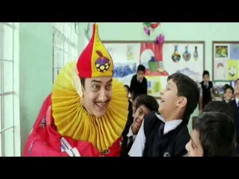 Taare Zameen Par - Bum Bum Bole - Bollywood Greek Fans