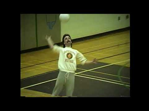 NCCS Challenge Night Volleyball  3-26-92