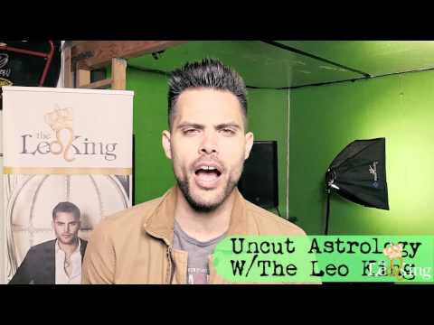 Uncut Astrology Weekly Horoscope: March 22-28 2017 Venus Sun Conjunction, Aries New Moon, Karma