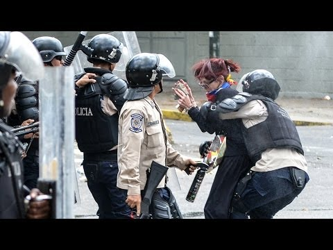 Human Rights Watch denuncia violaciones de derechos en Venezuela