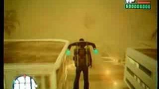Grand Theft Auto San Andreas Truco Para Desbloquear Todo