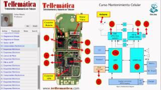 Curso Mantenimiento y Reparación de Celular