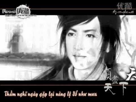 [Vietsub][Fanmade Hanchul] Khuynh Tẫn Thiên Hạ