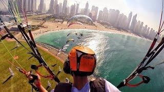 Amazing Sky Racers In Dubai