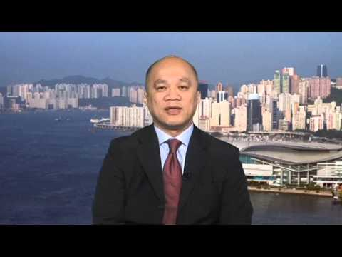 Art Woo of Fitch Ratings talks about India's sovereign ratings outlook and the country'...