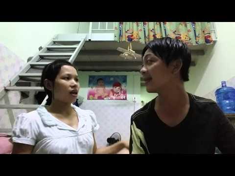 Anh Đi Giữ Vườn.Câm Ly & Quốc Dại 2015