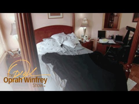 A Cluttered Bedroom Becomes a Sophisticated Oasis | The Oprah Winfrey Show | Oprah Winfrey Network