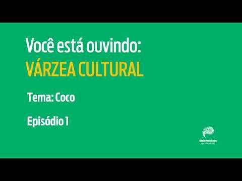 Várzea Cultural - 12/07 - Coco