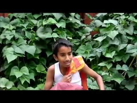 Sinhala song -Sung by Malindu Danthanaaraayana first singing in 2008-