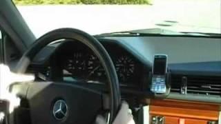 Mercedes-Benz E-Class W124 Road Star