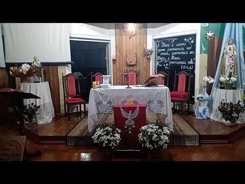 Santa Missa | 17.05.2021 | Segunda-feira | Padre Robson Antônio | ANSPAZ