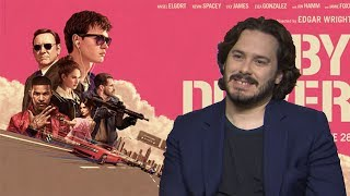 Why Be A Film Director? - EDGAR WRIGHT -