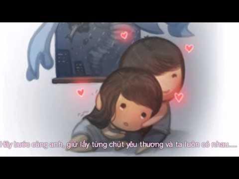 Lời Từ Trái Tim Anh - Phạm Mạnh Quỳnh