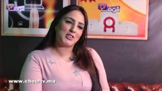 شيماء أبا تراب..قولو للصحافة تكتب | بــووز