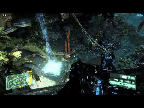 Crysis 3 Ultra Fullhd Fx 8350 Hd 7950
