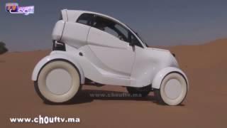 أمير إماراتي يفتتح أول متحف للسيارات القديمة بالصحراء المغربية..هذه مميزاته |