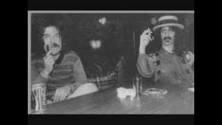 FRANK ZAPPA & CAPTAIN BEEFHEART - 200 Years Old.wmv view on youtube.com tube online.