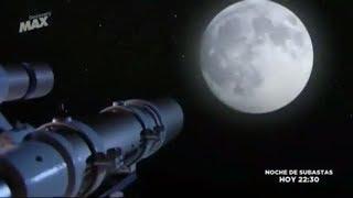 Cómo funciona el telescopio