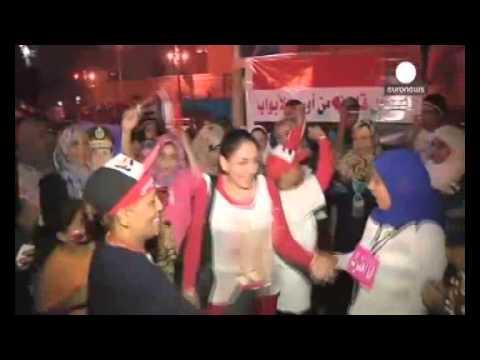 Egypt: Abdul Fattah al-Sisi sworn in as new president