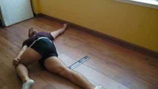 The Best Sciatica Stretch
