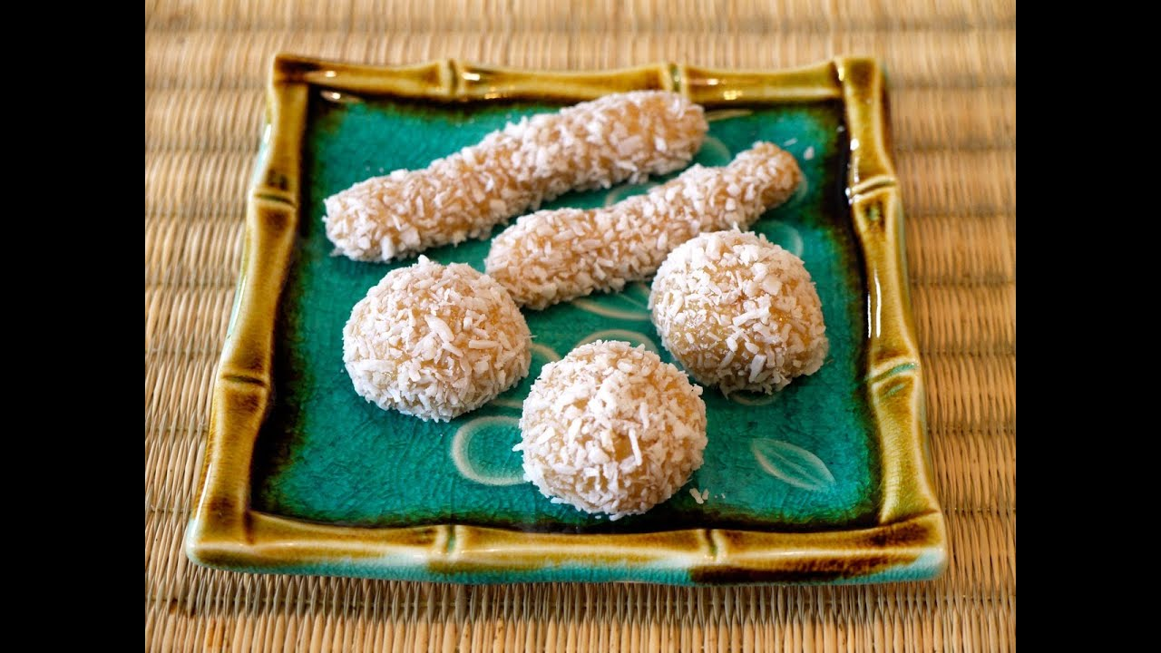 How to Make Coconut Snow Balls - Dessert Recipes for Kids - Weelicious ...