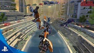 Riptide GP: Renegade - Játékmenet Trailer