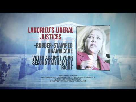 Every Single One, Sen. Landrieu