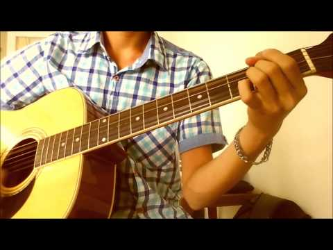 The Heirs Ost - Growing Pain 2 (성장통2) (Guitar Cover) (Cold Cherry)
