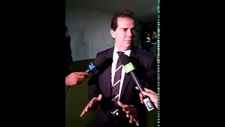 Paulinho fala sobre a regra de transição da reforma da Previdência