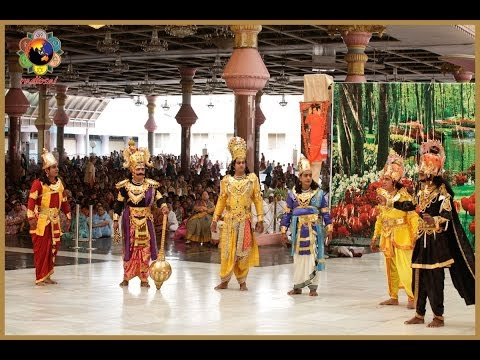 Programme by Devotees from Ooty, Tamil Nadu - 21 Feb 2014