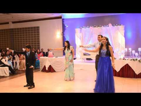 Shreya's Sweet 16 Father & Daughter Dance