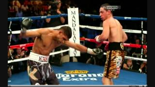 Amir Khan Vs Danny Garcia: Full Fight [Knockout]