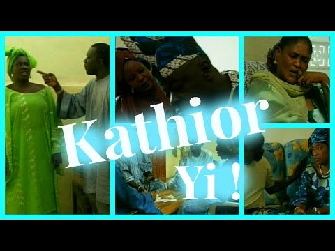 Théâtre Sénégalais - Kathior Yi
