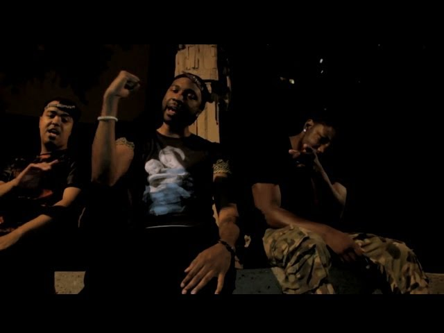 GLC x Get Gwop x Pha'tal - The Pulpit (Dir by @WildBeatsTeam)