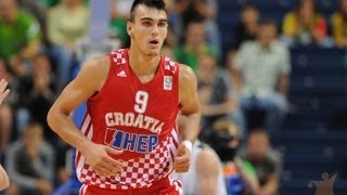 Dario Saric: 2014 NBA Draft Prospects Is He The Next