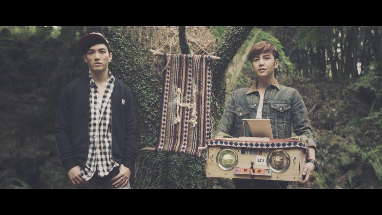 TEAM H『Take me』MV (YouTube ver.)