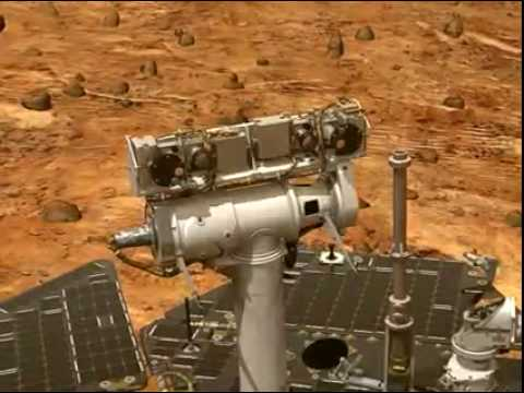 Mars Exploration Rover Mission -cV3JeupRJbs