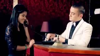Скачать клип Фарход ва Ширин - Санамжон