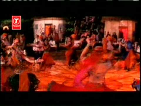 'Dholi Taaro [Full Song]' Hum Dil De Chuke Sanam Ft. Aishwarya Rai, Salman Khan