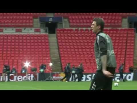 Mario Mandzukic ersetzt Diego Costa bei Atletico Madrid   FC Bayern München