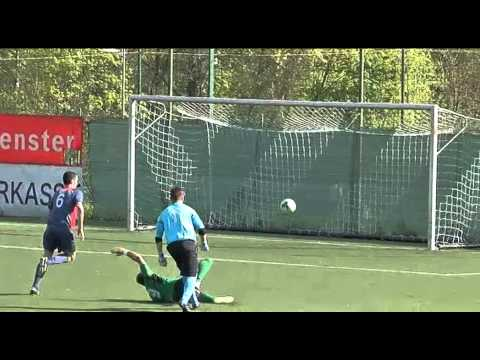 Copertina video Virtus Don Bosco - Lavis 2-2