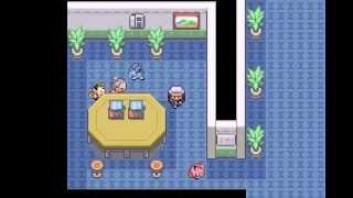 How To Get To Saffron City In Pokemon Fire Red