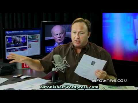 The Alex Jones Show 2012-04-05 Thursday