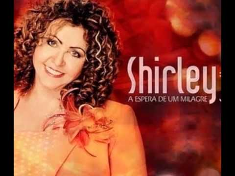 Shirley Carvalhaes - Estou contigo