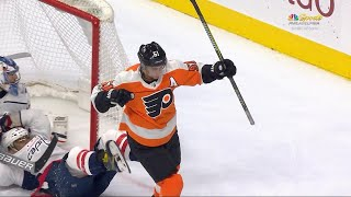 10/14/17 Condensed Game: Capitals @ Flyers