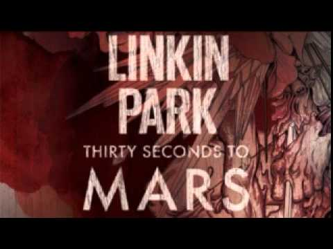 Linkin Park Ft 30 Seconds to Mars CARNIVORES TOUR (THE HUNTING PARTY)